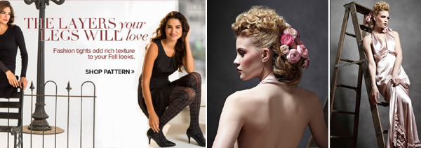Instructor, Fashion & Commercial Photographer - Jess Tyner