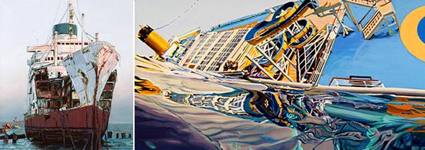 Instructor,International Mural Artist, Maria Mijares