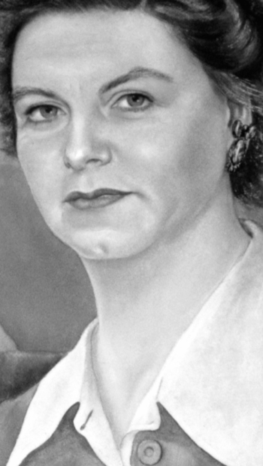 Marjorie Van Emburgh