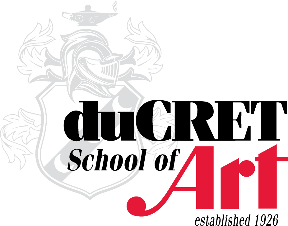 duCret School of Art