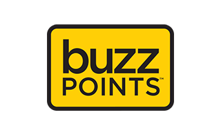Buzz Points loyalty KEC Ventures