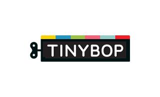 tinybop logo apps toys KEC Ventures