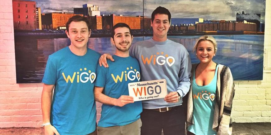 Wigo App KEC Ventures