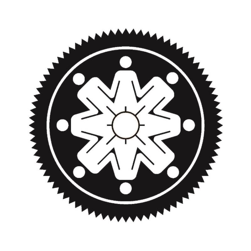 the civic hub logo