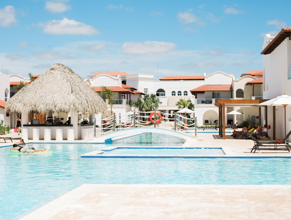 Resort Review: Dreams Dominicus La Romana, Domincan Republic ... on