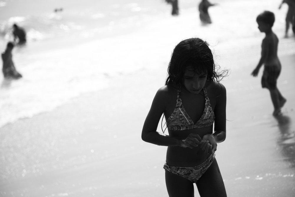 Jones Beach, NY, 2012