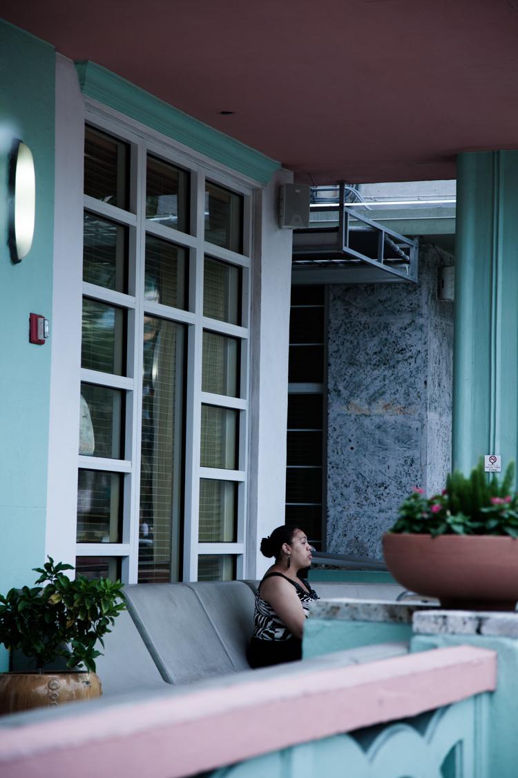Miami Beach, FL, 2011