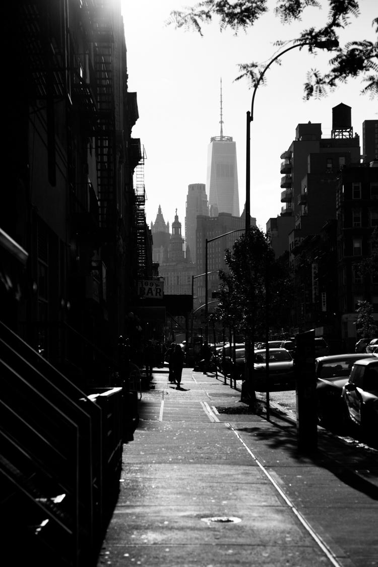 NYC, 2017