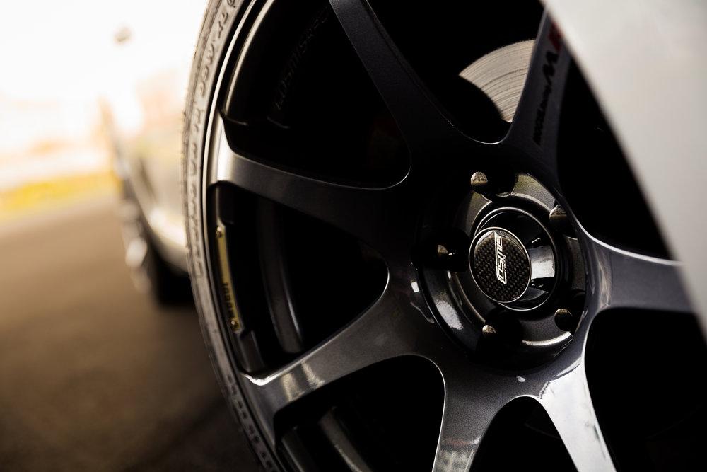 93' Toyota Supra, Josh Stubstad