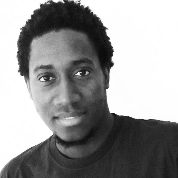 Patrick Joseph Actor