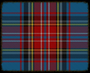City of Barrie tartan