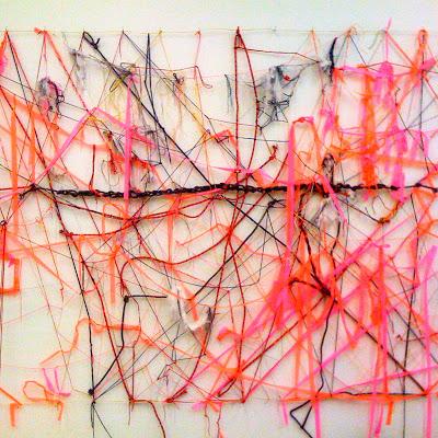 Dallas Museum of Art - Late Night with Mark Bradford