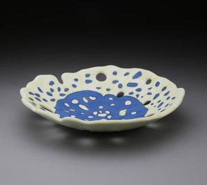 Sand Dollar Bowl - Kessler Craftsman - Square.jpg