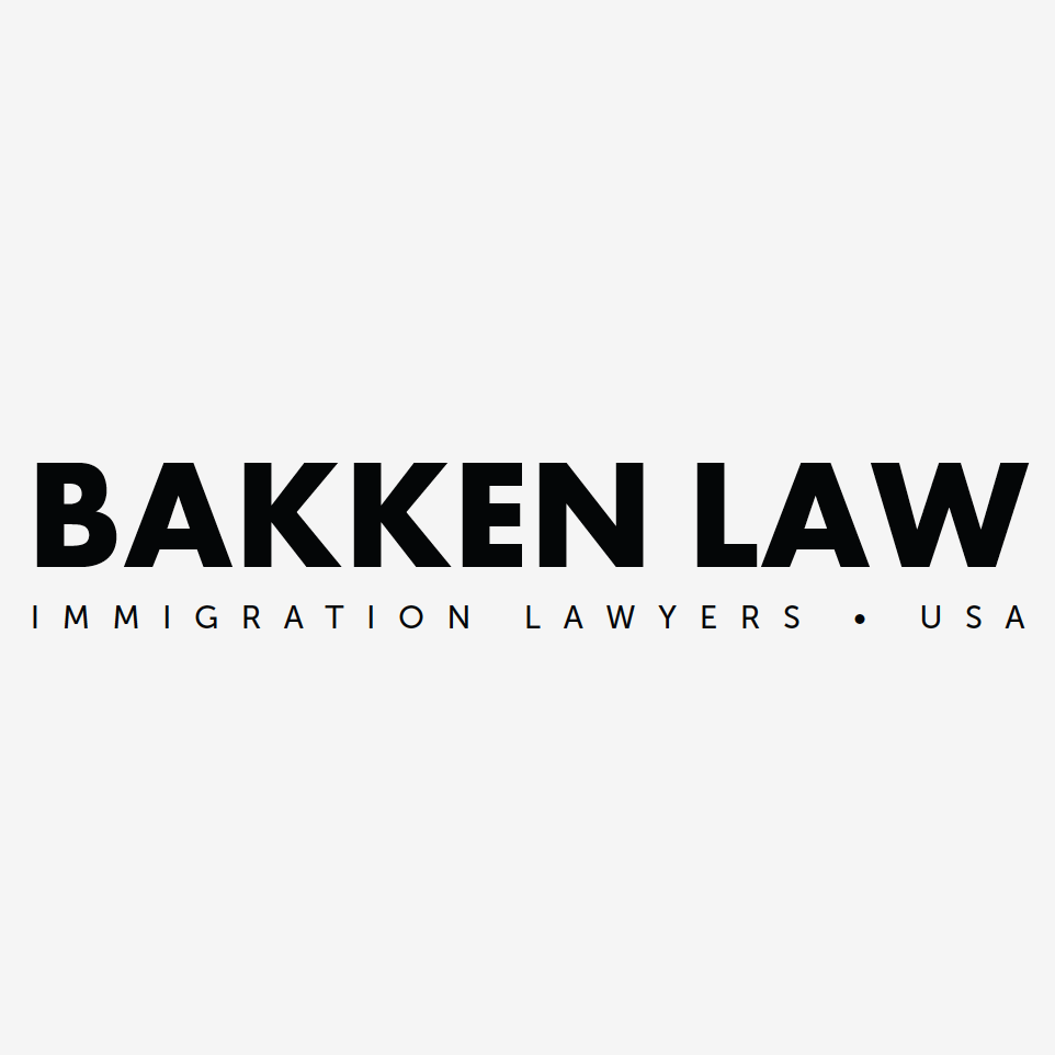 Bakken Law - US Immigration Lawyers