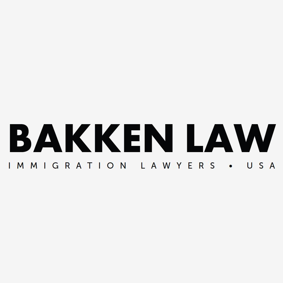 Bakken Law - US Immigration Lawyers