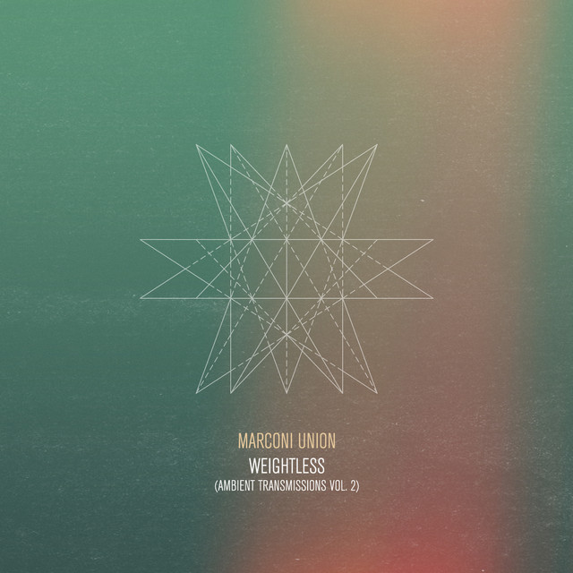 Weightless Part 1 by Marconi Union was created to slow your heart & make you relax.