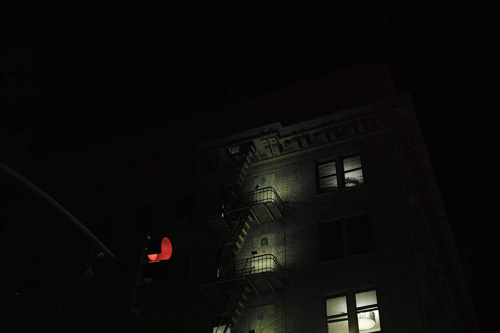 SAN FRANCISCO #18
