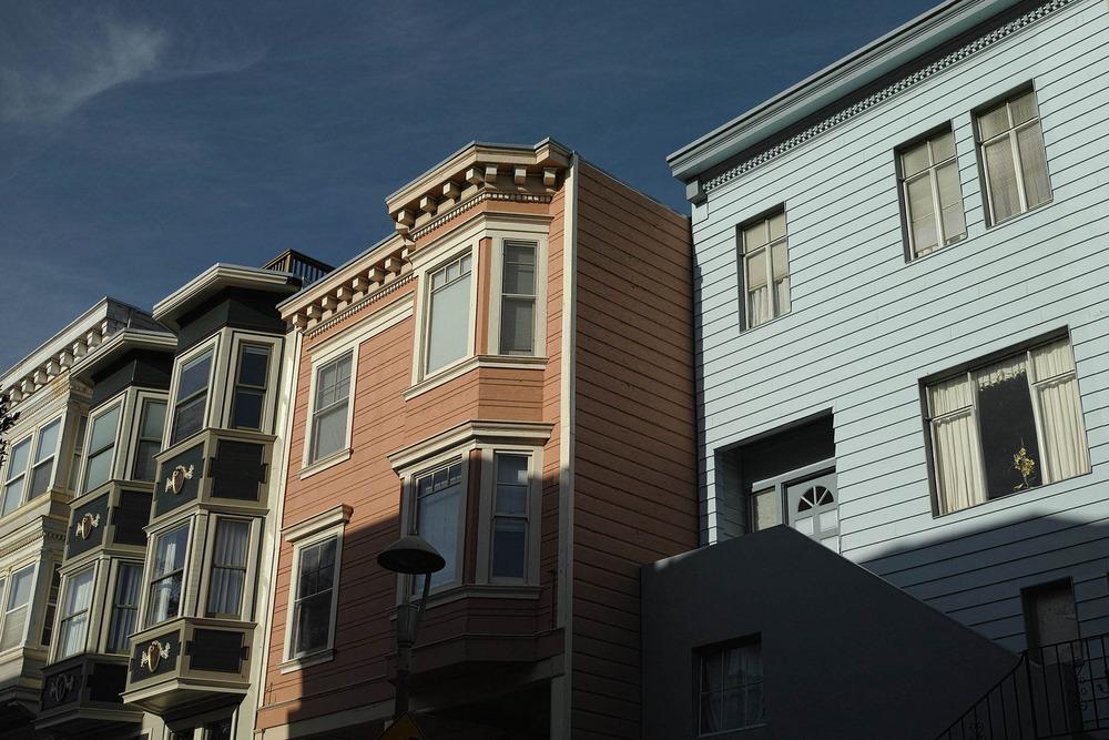 SAN FRANCISCO #01