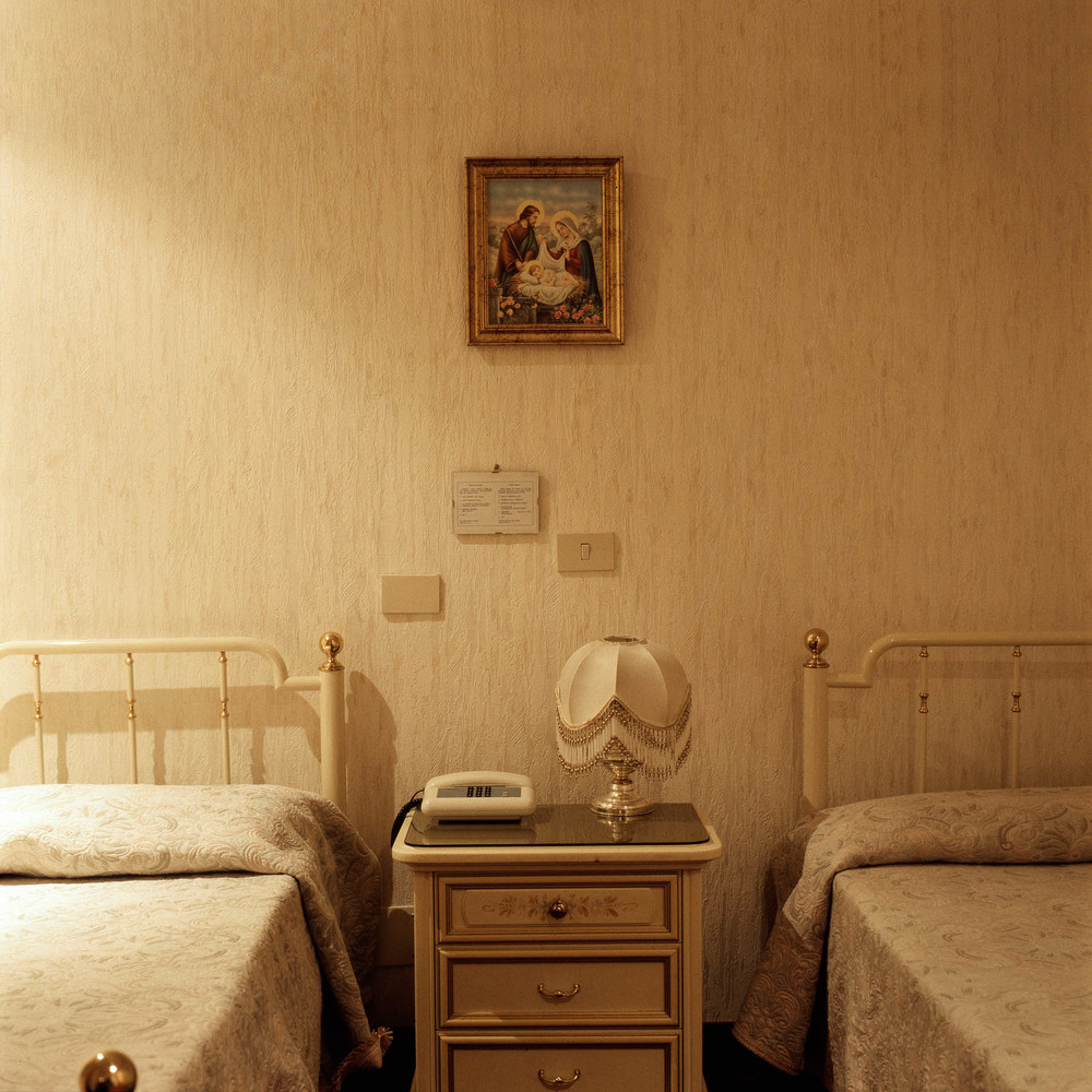 HOTEL ITALY #01