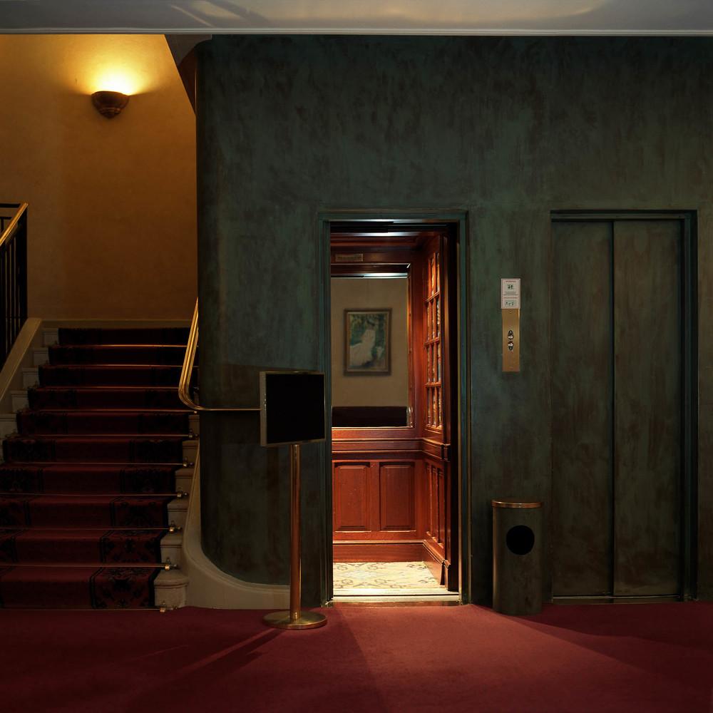 HOTEL FRANCE #01