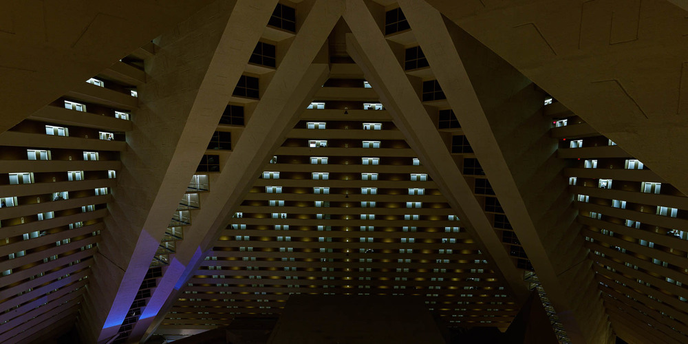 HOTEL LAS VEGAS #02