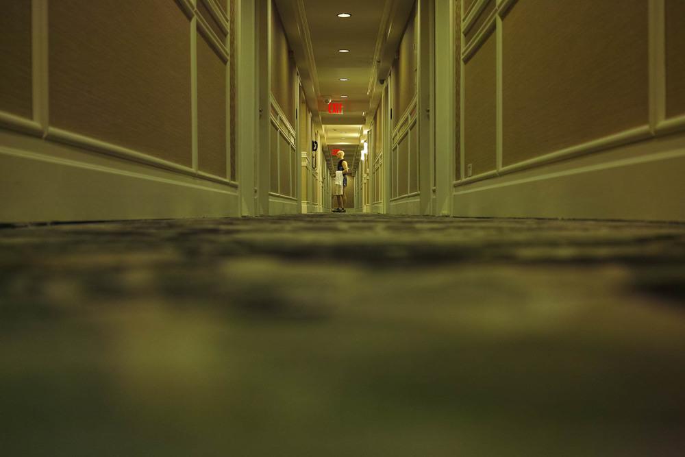 HOTEL NEW YORK #03