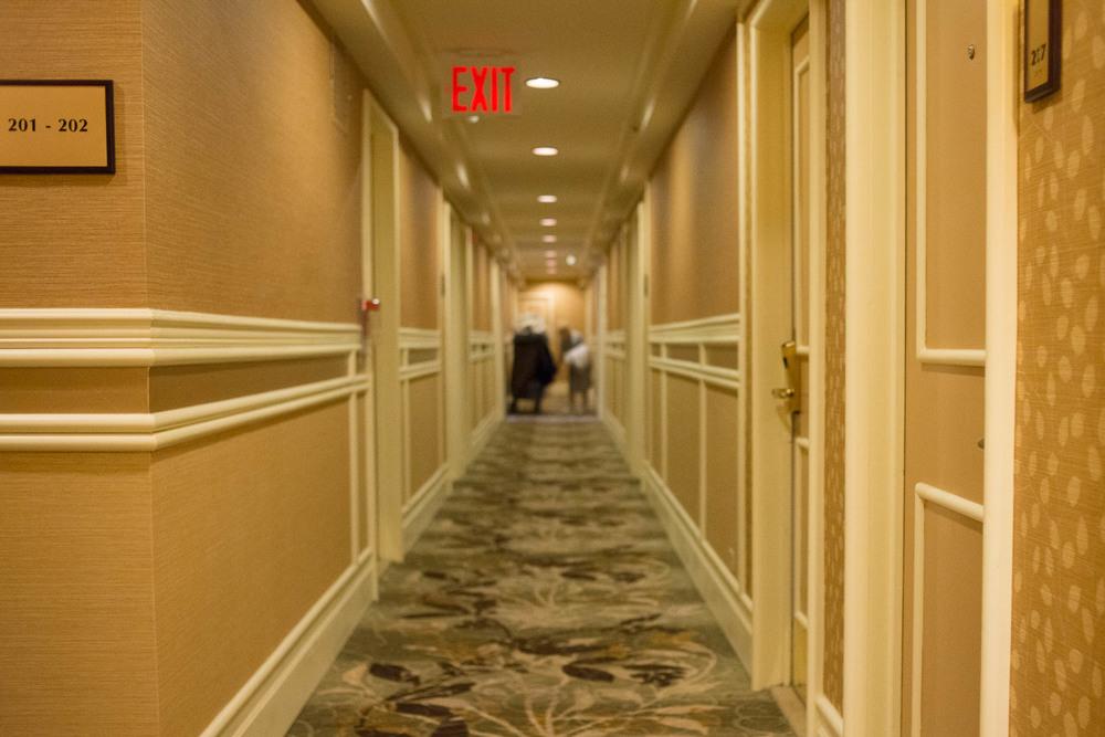 HOTEL NEW YORK #01