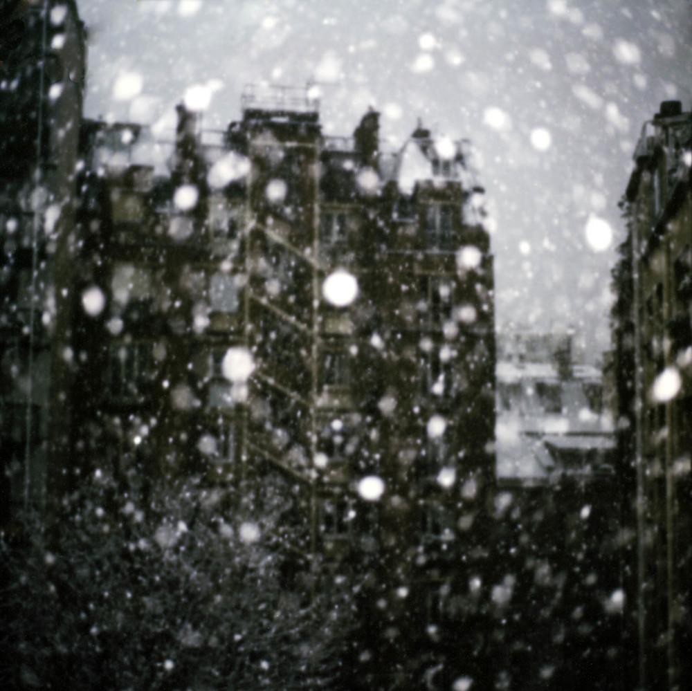 WINDOW PARIS #06