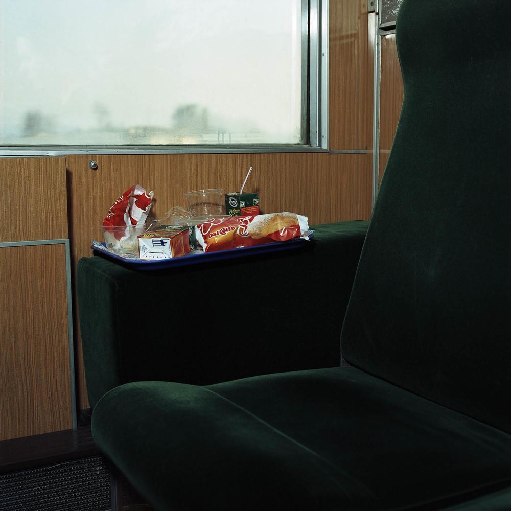 WINDOW FROM TRAIN #01