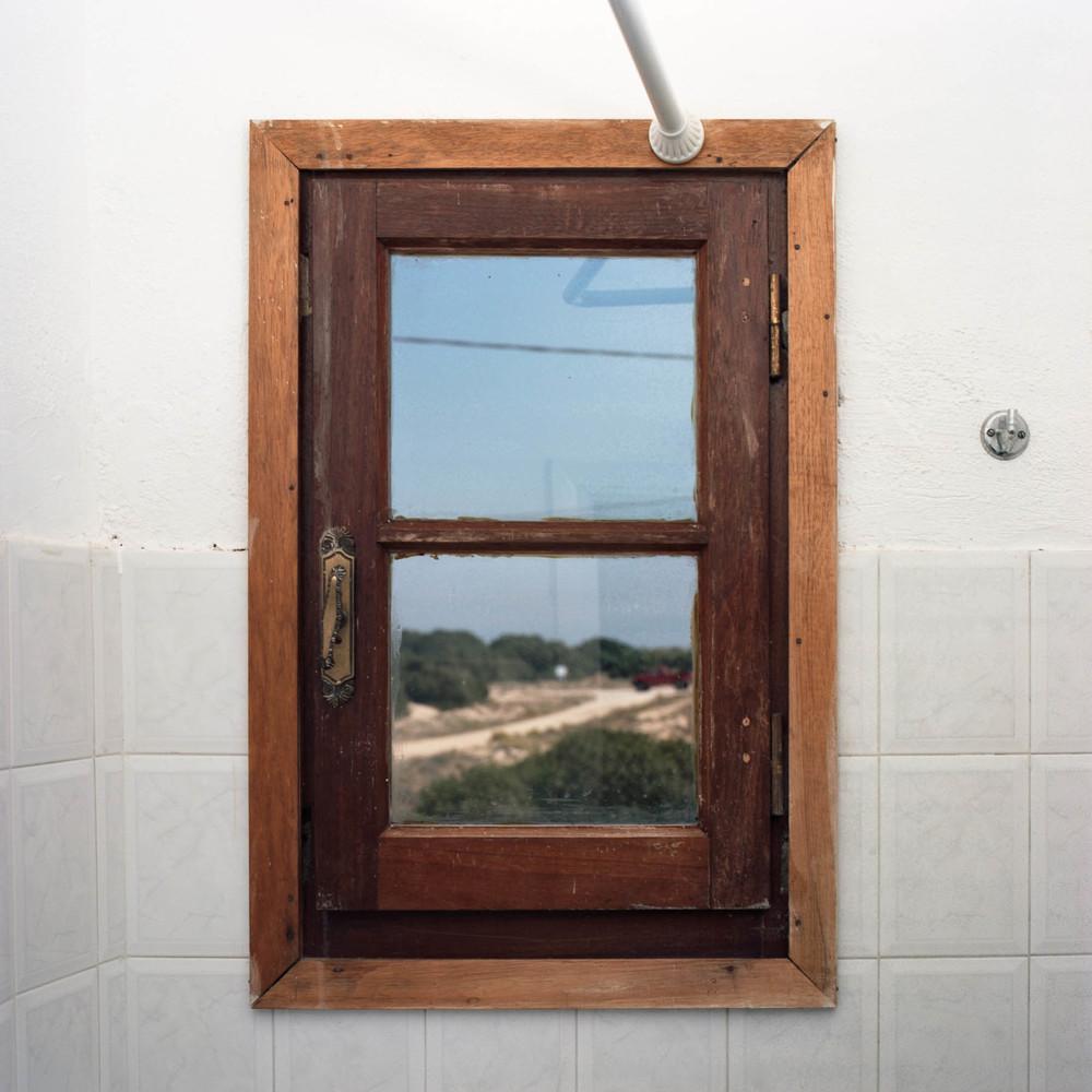 WINDOW GRECE #01