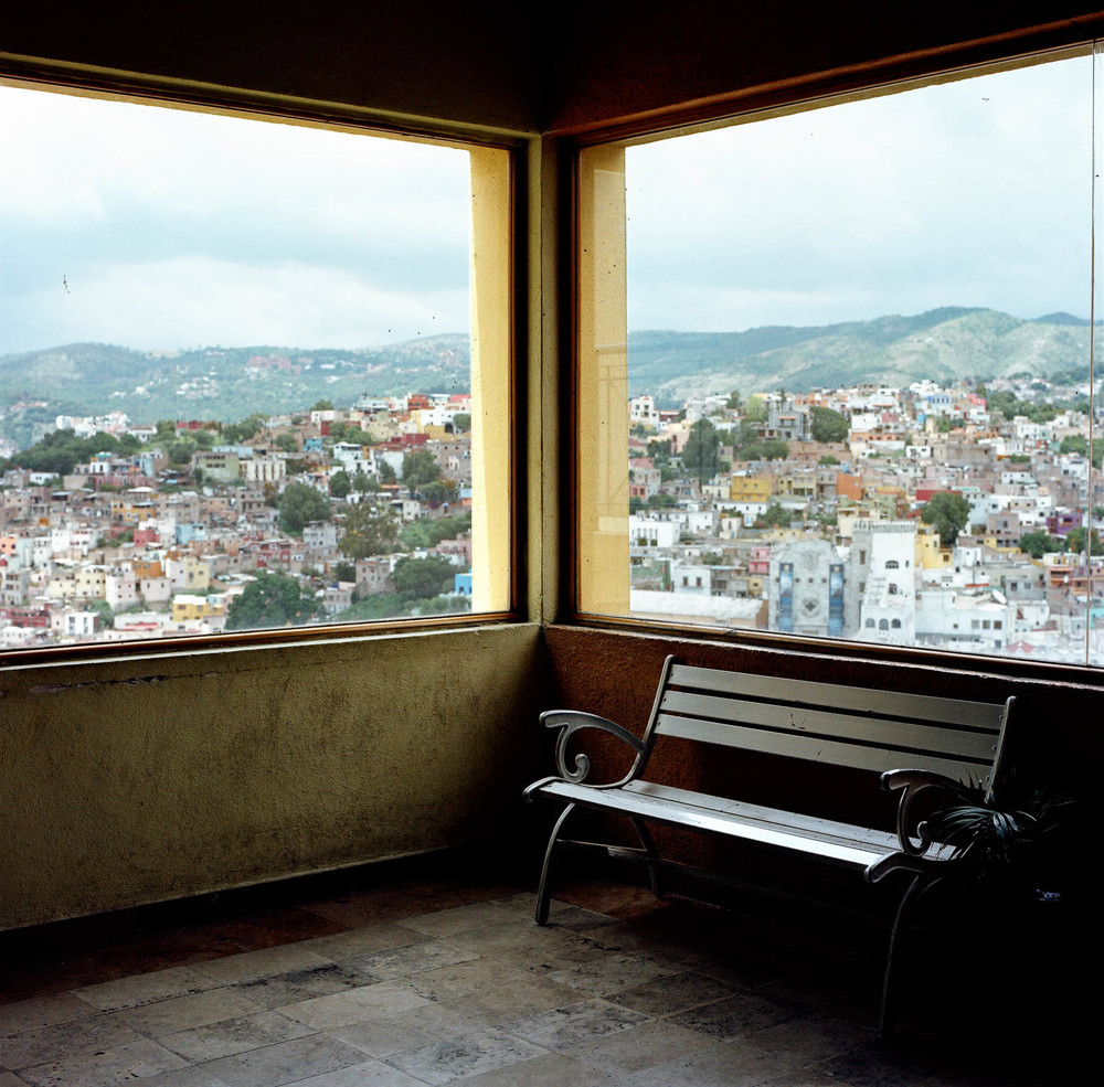WINDOW MEXICO #01