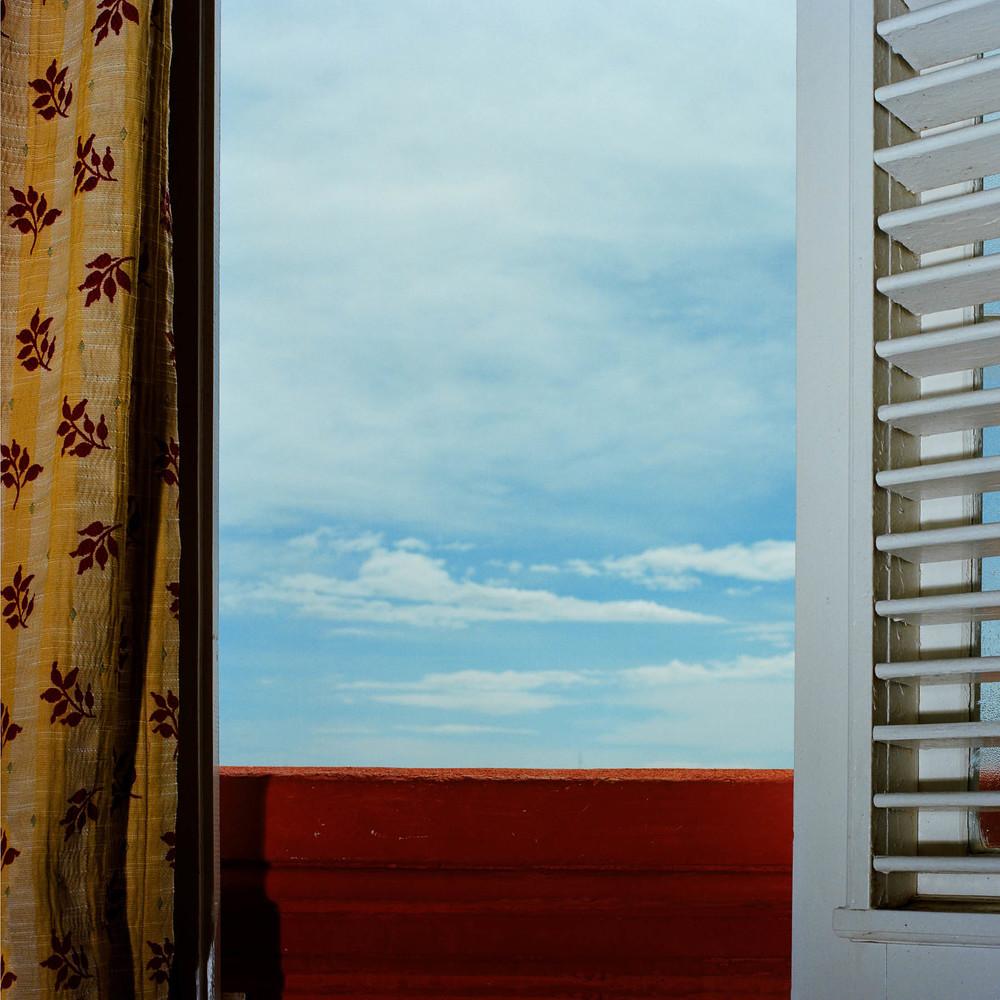 WINDOW CUBA #01