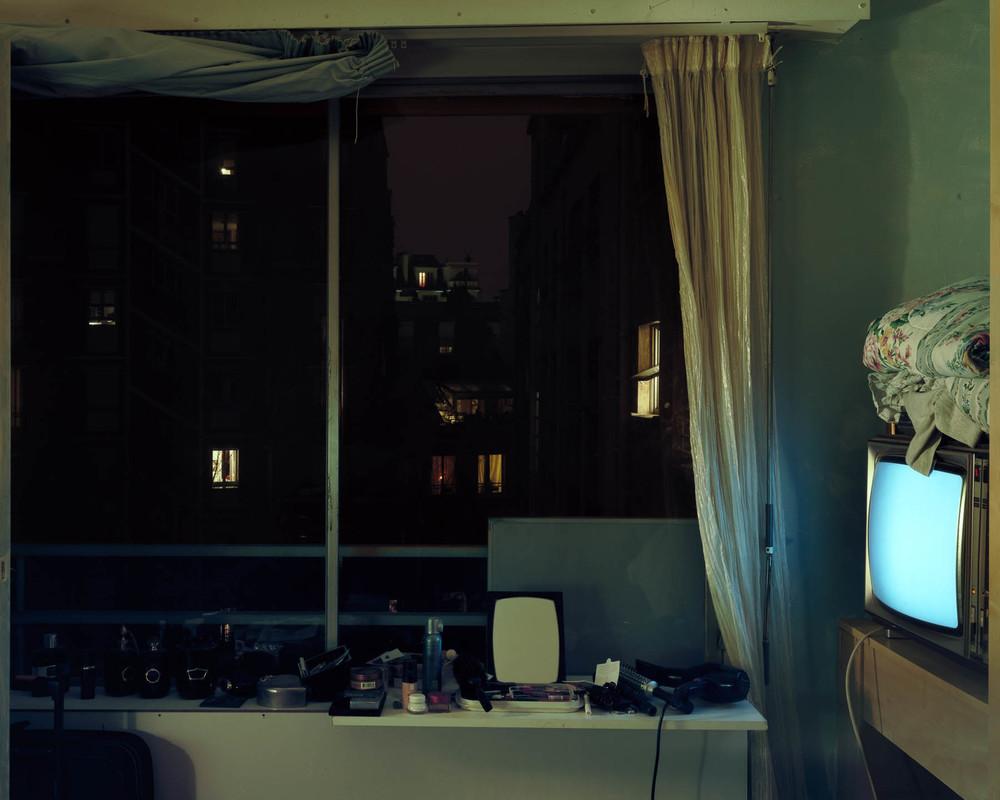 WINDOW PARIS #04