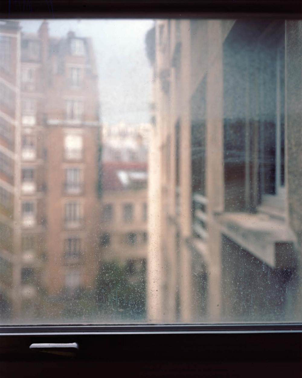 WINDOW PARIS #01