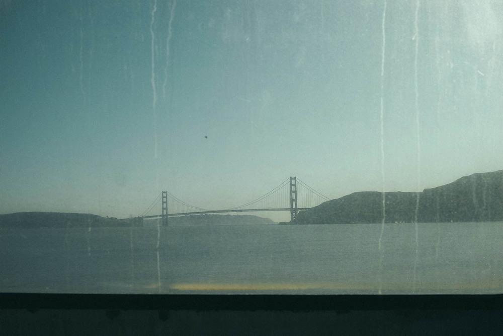 WINDOW SAN FRANCISCO #02