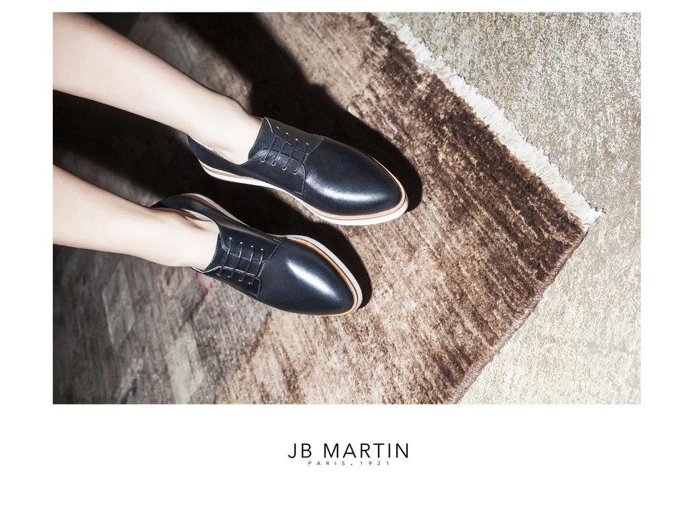 JB MARTIN