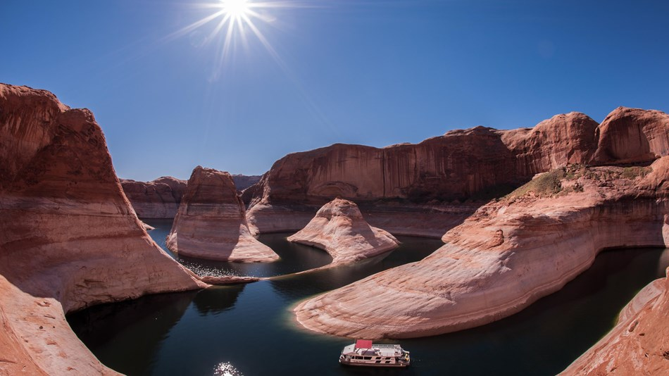 Glen canyon, Arizona