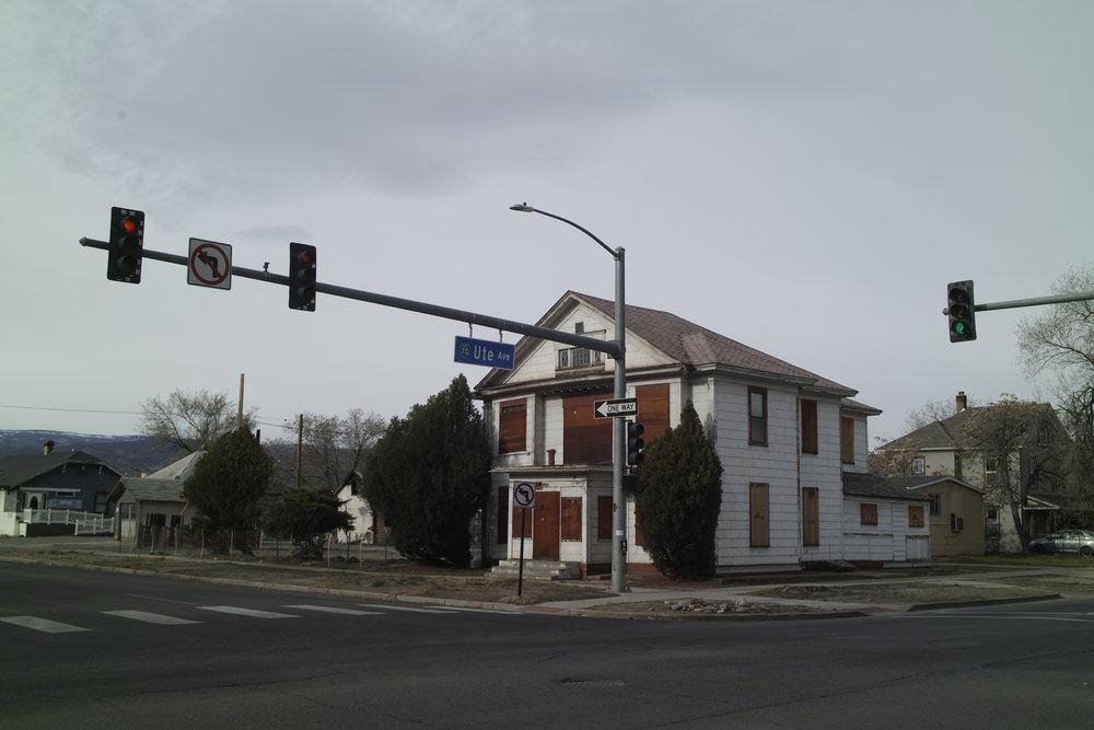 La joie de vivre à Grand Junction
