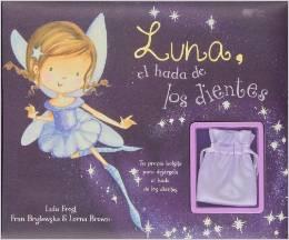 Luna, el hada de los dientes