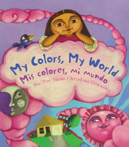 Mis colores, mi mundo