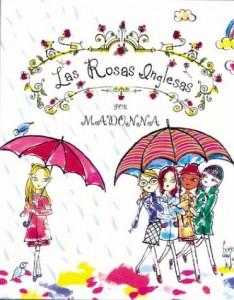 Las Rosas Inglesas - Madonna