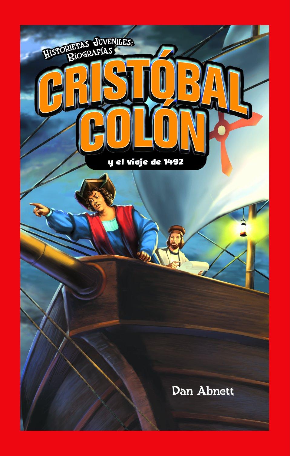 Cristóbal Colón y el viaje de 1942
