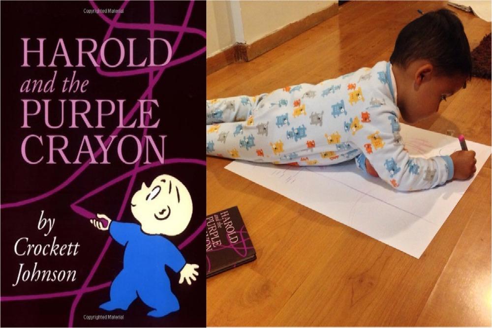 Disfraces inspirados en libros para niños