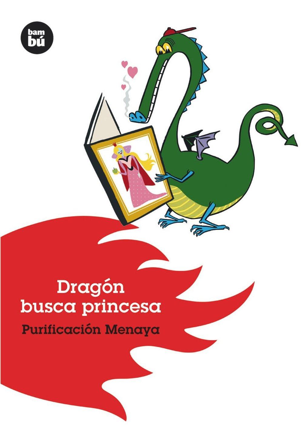 Dragón busca princesa