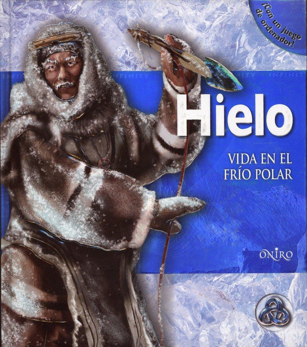 Hielo, vida en el frío polar