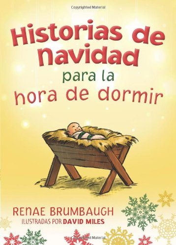 Historias de Navidad para la Hora de Dormir
