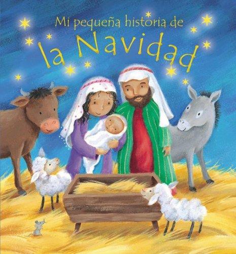 Mi pequeña historia de Navidad
