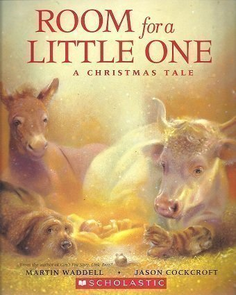 A Christmas Tale: Room for a Little One