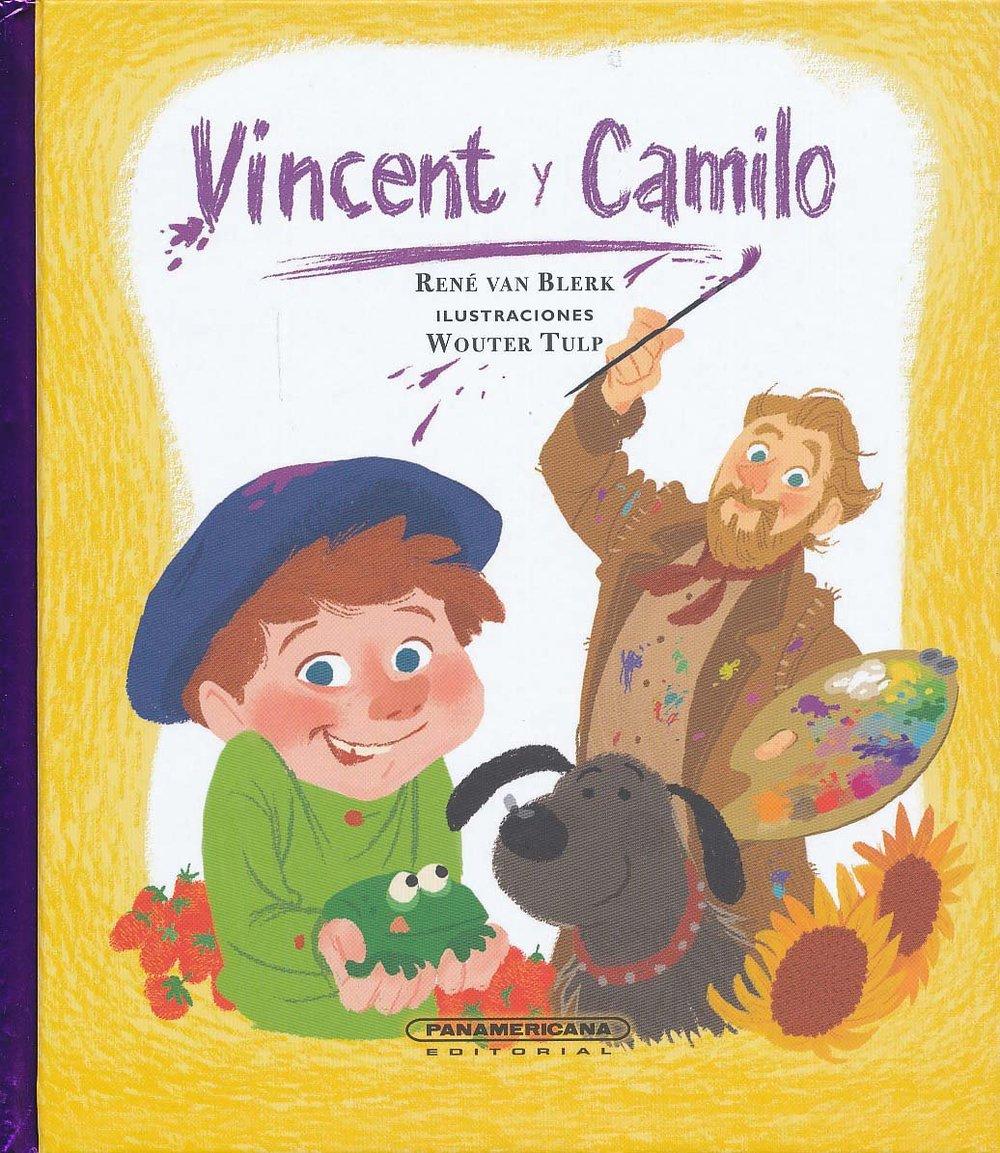 Vincent y Camilo