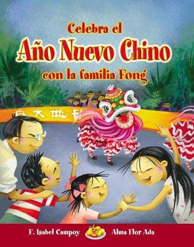 Celebra el Año Nuevo Chino con la familia Fong